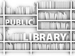 Bookshelf Background Image 3d Illustration Of Black And White Library Bookshelf Background