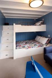 Bunk Bed With Storage Stairs Bunk Bed With Stairs And Storage Foter