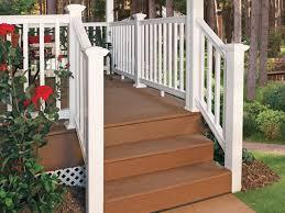premier series vinyl railing u2013 xpanse greater outdoors