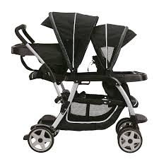 Graco Replacement Canopy by Amazon Com Graco Ready2grow Click Connect Double Stroller