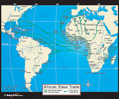 cape verde map world the portuguese used cape verde as a trading post until the