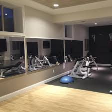 gym wall mounted mirrors glassless gtech fitness