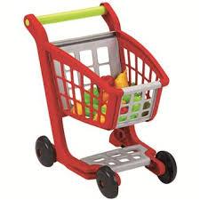 cuisine ecoiffier 18 mois ecoiffier chariot supermarché garni cuisine achat prix fnac