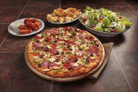 free round table pizza impressive round table pizza buffet decoration ideas or other