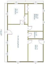 floor plans 1000 square 1000 square 2 bedroom pdf pro barn plans