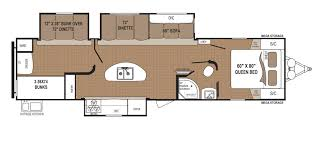 dutchmen rv floor plans dutchmen insider living