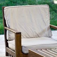 How To Clean Outdoor Furniture Cushions by How To Clean Outdoor Patio And Deck Furniture Today U0027s Homeowner