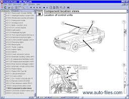 bmw e46 m3 wiring diagrams e46 m3 rear bumper removal wiring