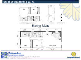 100 marlette homes floor plans small double wide mobile