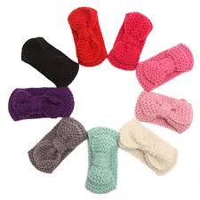 baby crochet headbands aliexpress buy naturalwell crochet headbands