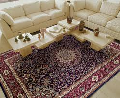 Navy Blue And Beige Area Rugs by Global Rugs Woodwaves