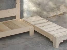 plan canapé apprendre comment faire un canapé en bois soi même