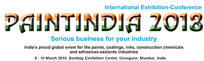 welcome to paint india 2018