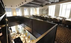 une cuisine en ville une cuisine en ville élégant brasserie la lorraine design à la