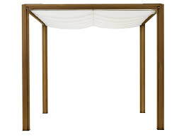 oasis 130 gazebo loose curtains roda