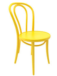 Yellow Bistro Chairs Chairs Cafe Chairs Melbourne Commercial Chairs