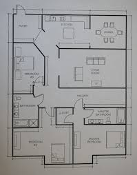 floor plan blueprint maker modern everybody is genius remodel makeour own floor plans kids