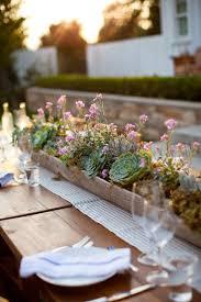 wedding table arrangements 70 eye popping succulent wedding ideas deer pearl flowers