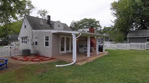 Red Roof Alexandria Virginia by 6819 Duke Dr Alexandria Va 22307 Youtube
