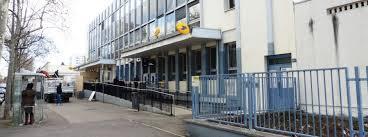 bureaux de poste lyon lyon 8ème arrondissement le bureau de poste beauvisage fermé
