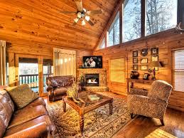 Log Home Open Floor Plans by Be Amazed By The Scenic Mountain Views Bo Vrbo