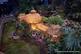 Train Show Botanical Garden by The Holiday Train Show At Ny Botanical Garden Untapped Cities