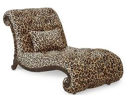 Overstock Chaise Stunning Leopard Chaise Lounge Leopard Print Chaise Lounge Chair