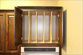 Kitchen Cabinet Dividers Cookie Sheet Cabinet Divider Kitchen Photo In Baking Sheet