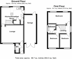 3 bedroom detached house for sale in minton road harborne b32