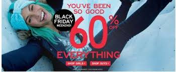 palais royal black friday 2014 60 off everything from aeropostale plus free 25 gc with 100