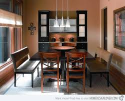 Dining Room Sets For Small Spaces 15 Fascinating Dining Room Tables For Small Spaces Home Design Lover