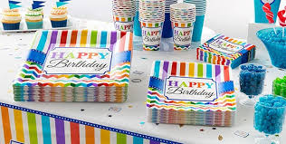 birthday party supplies birthday party supplies for kids adults party favors