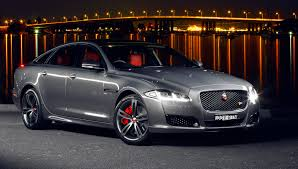 jaguar cars 2016 jaguar u0027s next xj could rival porsche panamera in design and