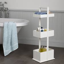 Shower Storage Ideas by Shower Basket Caddy Bathroom Organizer Bathroom Shower Shelf