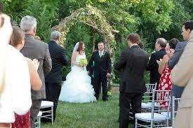 outdoor wedding venues in maryland your wedding venue milton ridge