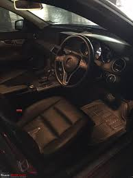 my mercedes benz c200 avantgarde 2 year ownership review team bhp