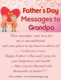 12 best fathers day wishes messages images on s