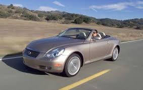 how much is a lexus sc430 used 2003 lexus sc 430 for sale pricing features edmunds