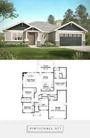 1 story 1808 square foot ready to build house plan from