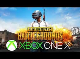 player unknown battlegrounds xbox one x release playing pubg on xbox one x playerunknown s battlegrounds xbox one