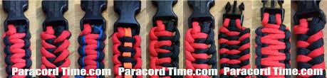 paracord bracelet braid images Paracord bracelet patterns paracord time png