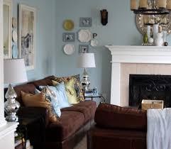 Blue Benjamin Moore Benjamin Moore Woodlawn Blue U0026 The Evolution Of Our Living Room