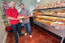 new vicky bakery is a popular spot for inexpensive coffee and