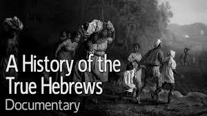 a history of the true hebrews kingdom preppers