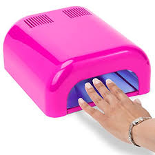 what wattage uv l for gel nails best uv light for gel nails 8 uv ls which perform results dec 2017
