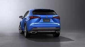 xe oto lexus nx 200t giá bán lexus nx200t model 2018 nhập khẩu