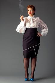high waisted pencil skirt jibri high waist geometric binding pencil skirt jibri