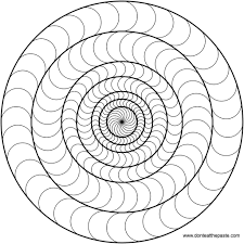 coloring cool circle coloring pages 95 circle pattern coloring