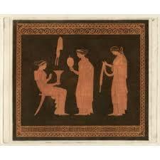 Ancient Greek Vase Painting Ancient Greek Classical U0026 Egyptian
