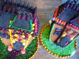 haunted house blog entries bon bonerie fine pastries